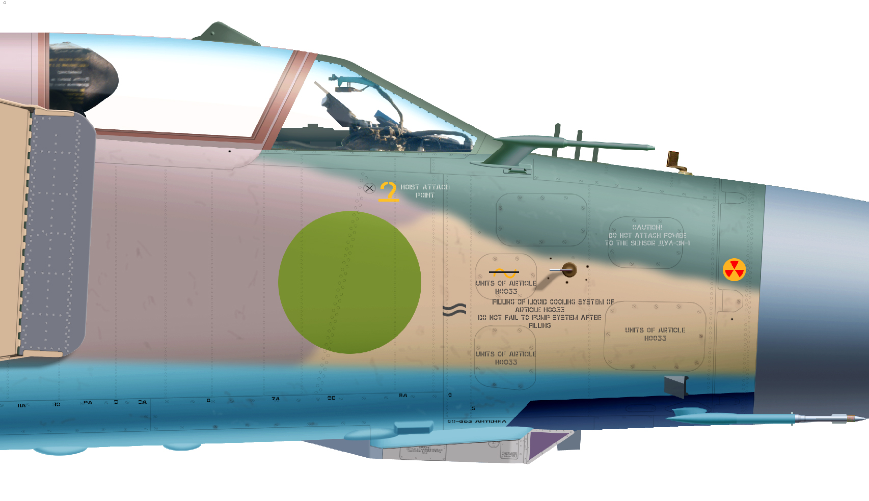 mig full form aircraft